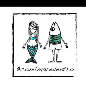 #conilmaredentro